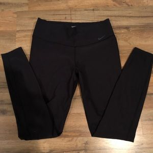 Nike Dry Fit workout pants. Brand new. Size medium